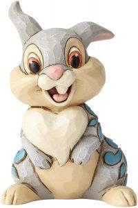 Figura y muñeco de Tambor clásico - Figuras coleccionables, juguetes y muñecos de Bambi - Muñecos de Disney