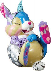 Figura y muñeco de Tambor de Disney Britto - Figuras coleccionables, juguetes y muñecos de Bambi - Muñecos de Disney