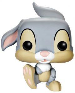 Figura y muñeco de Tambor de FUNKO POP - Figuras coleccionables, juguetes y muñecos de Bambi - Muñecos de Disney