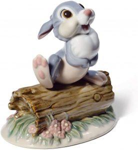 Figura y muñeco de Tambor de Porcelana - Figuras coleccionables, juguetes y muñecos de Bambi - Muñecos de Disney