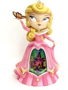 Figura y muñeco de animada de Enesco - Figuras coleccionables, juguetes y muñecos de la Bella Durmiente - Muñecos de Disney