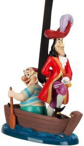 Figura y muñeco del Capitán Garfio y Smee de Disney Store - Figuras coleccionables, juguetes y muñecos de Peter Pan - Muñecos de Disney