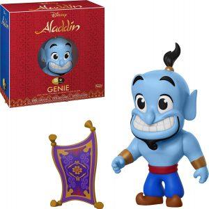 Figura y muñeco del Genio de 5 Star - Figuras coleccionables, juguetes y muñecos de Aladdin - Muñecos de Disney