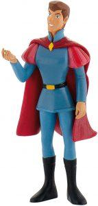 Figura y muñeco del Príncipe Felipe de Bullyland - Figuras coleccionables, juguetes y muñecos de la Bella Durmiente - Muñecos de Disney