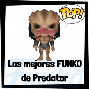 Figuras FUNKO POP de Predator - Funko POP de Predator