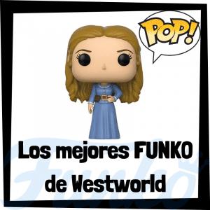 Figuras FUNKO POP de Westworld - Funko POP de Westworld
