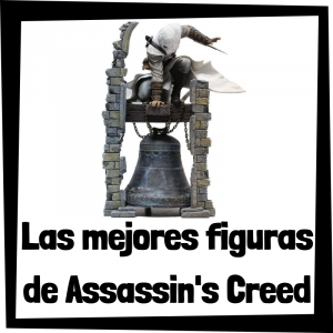Figuras coleccionables de Assassin's Creed