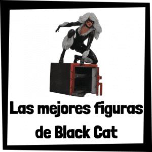 Figuras de Black Cat