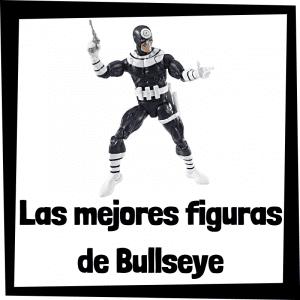 Figuras de colección de Bullseye - Las mejores figuras de colección de Bullseye