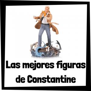 Figuras de colección de Constantine - Las mejores figuras de colección de Constantine