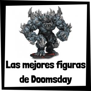 Figuras de colección de Doomsday de Superman - Las mejores figuras de colección de Doomsday