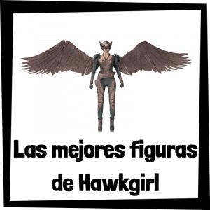 Figuras de colección de Hawkgirl - Las mejores figuras de colección de Hawkgirl