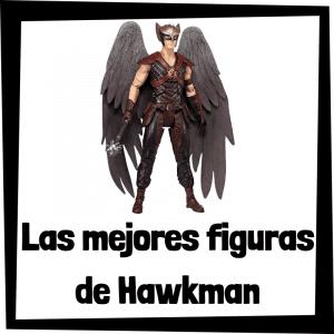 Figuras de colección de Hawkman - Las mejores figuras de colección de Hawkman