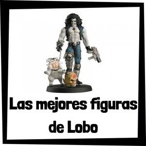 Figuras de colección de Lobo - Las mejores figuras de colección de Lobo