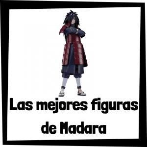 Figuras de acción y muñecos de Madara Uchiha de Naruto