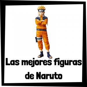 Figuras de acción y muñecos de Naruto Uzumaki de Naruto