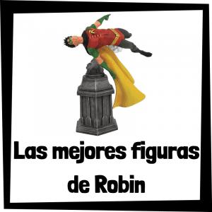 Figuras de colección de Robin - Las mejores figuras de colección de Robin