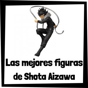 Figuras coleccionables de Shota Aizawa de My Hero Academia