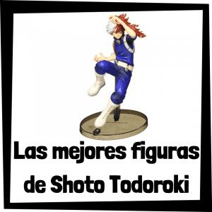 Figuras de colección de Shoto Todoroki - Las mejores figuras de colección de Shoto Todoroki de My Hero Academia