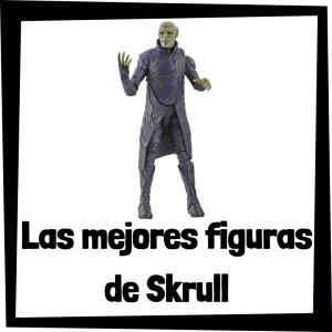 Figuras de Skrull - Talos