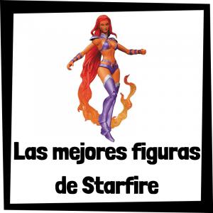 Figuras de colección de Starfire - Las mejores figuras de colección de Starfire