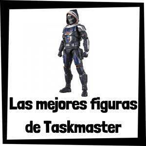 Figuras de colección de Taskmaster - Las mejores figuras de colección de Taskmaster
