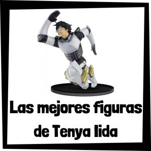 Figuras de colección de Tenya Iida - Las mejores figuras de colección de Tenya Iida de My Hero Academia