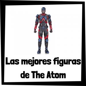 Figuras de colección de The Atom - Las mejores figuras de colección de The Atom de Legends of Tomorrow