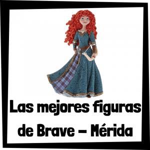 Figuras y muñecos de Brave - Mérida