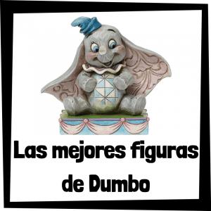 Figuras y muñecos de Dumbo