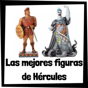 Figuras y muñecos de Hércules