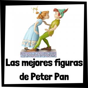 Figuras y muñecos de Peter Pan