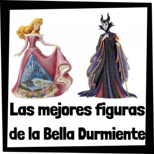 Figuras y muñecos de la Bella Durmiente