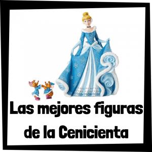 Figuras y muñecos de la Cenicienta