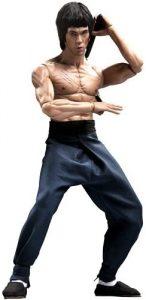 Hot Toys de Bruce Lee - Los mejores Hot Toys de Bruce Lee - Figuras coleccionables de Bruce Lee