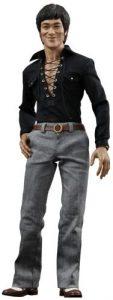 Hot Toys de Bruce Lee traje casual - Los mejores Hot Toys de Bruce Lee - Figuras coleccionables de Bruce Lee