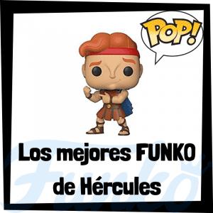 Los mejores FUNKO POP de Hércules - Funko POP de películas de Disney - Funko de películas de animación