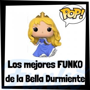 Los mejores FUNKO POP de personajes de la Bella Durmiente y Maléfica - Funko POP de películas de Disney