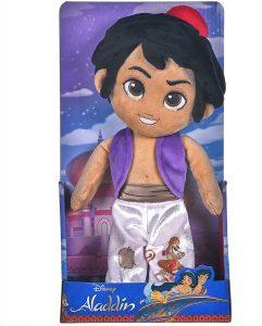 Peluche y muñeco de Aladdin - Peluches, juguetes y muñecos de Aladdin - Muñecos de Disney