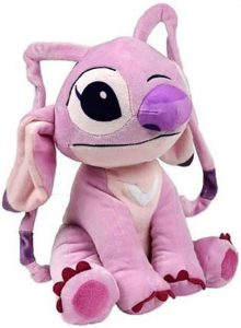Peluche y muñeco de Angel - Peluches, juguetes y muñecos de Lilo y Stich - Muñecos de Disney