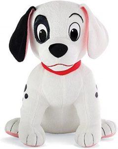Peluche y muñeco de Dálmata de los 101 dalmatas - Peluches, juguetes y muñecos de los 101 Dálmatas - Muñecos de Disney