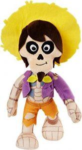 Peluche y muñeco de Héctor - Peluches, juguetes y muñecos de Coco - Muñecos de Disney Pixar