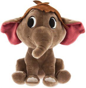 Peluche y muñeco de Hathi Junior - Peluches, juguetes y muñecos del libro de la Selva - Muñecos de Disney