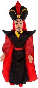 Peluche y muñeco de Jafar - Peluches, juguetes y muñecos de Aladdin - Muñecos de Disney