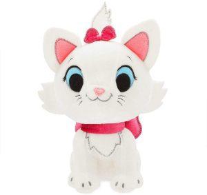 Peluche y muñeco de Marie de Furrytale Friends - Peluches, juguetes y muñecos de los Aristogatos - Muñecos de Disney