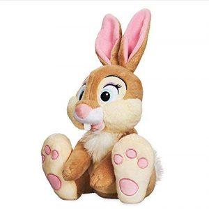 Peluche y muñeco de Miss Bunny de 35 cm - Peluches, juguetes y muñecos de Bambi - Muñecos de Disney