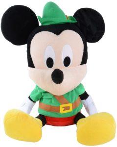 Peluche y muñeco de Robin Hood - Peluches, juguetes y muñecos de Robin Hood - Muñecos de Disney