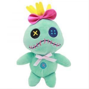 Peluche y muñeco de Scrump - Peluches, juguetes y muñecos de Lilo y Stich - Muñecos de Disney
