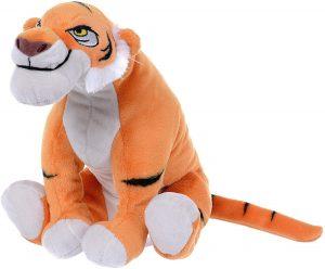 Peluche y muñeco de Shere Khan - Peluches, juguetes y muñecos del libro de la Selva - Muñecos de Disney