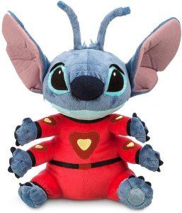 Peluche y muñeco de Stich 626 - Peluches, juguetes y muñecos de Lilo y Stich - Muñecos de Disney
